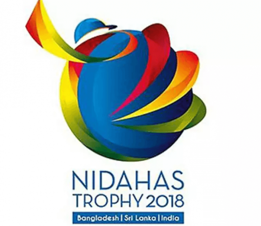 2018 Nidahas Trophy Fixtures T20I Tri-Series watch online tv channel