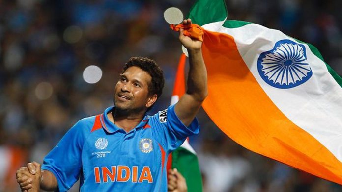 On this day in 2010, Sachin Tendulkar became first cricketer to score double century in ODIs