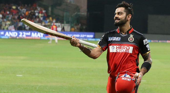 Find every relevant detail about Live Score RCB, RCB 2018 Team, RCB Playing 11, RCB Probable 11, RCB Captain, RCB Schedule 2018, RCB News and RCB Squad