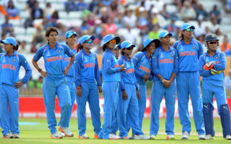 BCCI looking to start a brand new Women's IPL T20 league
