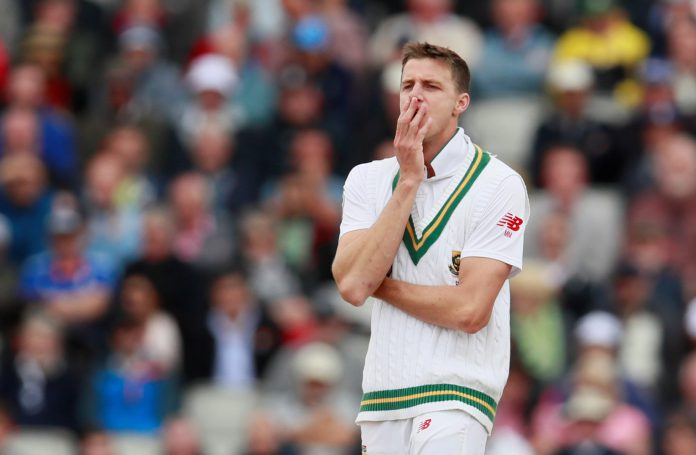Morne Morkel announces retirement: 5 best bowling spells by Morkel