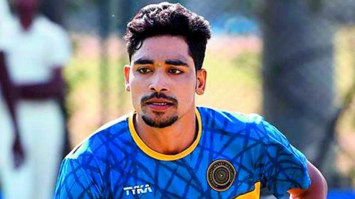 5 bowlers who impressed the most in Vijay Hazare Trophy 2018