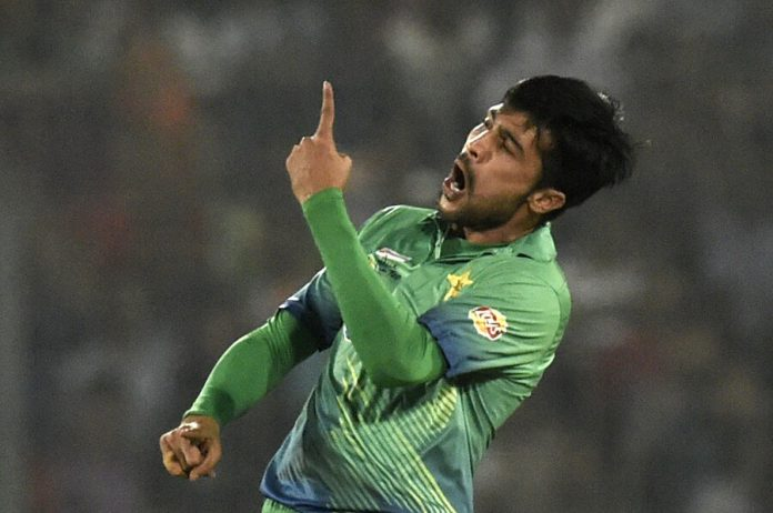 PSL 2018: Mohammad Amir's injury ends PSL stint with Karachi Kings