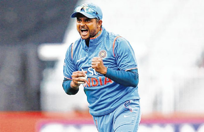 Coach Ravi Shastri feels Suresh Raina showed his mettle in South Africa