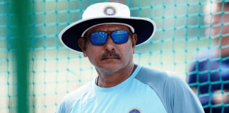 Ravi Shastri using tactics from India's 1985 World Championship campaign