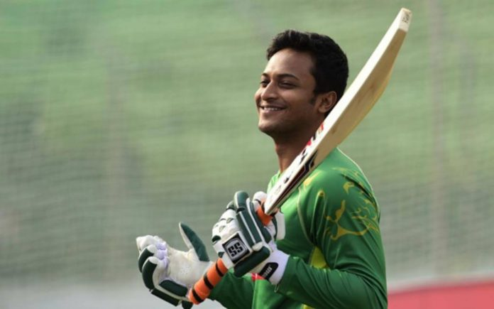 2018 Nidahas Trophy: Shakib Al Hasan ruled out of Bangladesh team