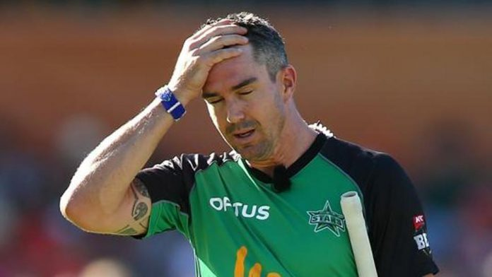 PSL 2018: Quetta Gladiators try to convince Kevin Pietersen to visit Pakistan
