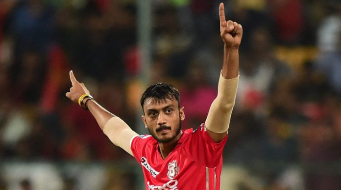 IPL 2018: Axar Patel excited to play with Ravichandran Ashwin at KXIP