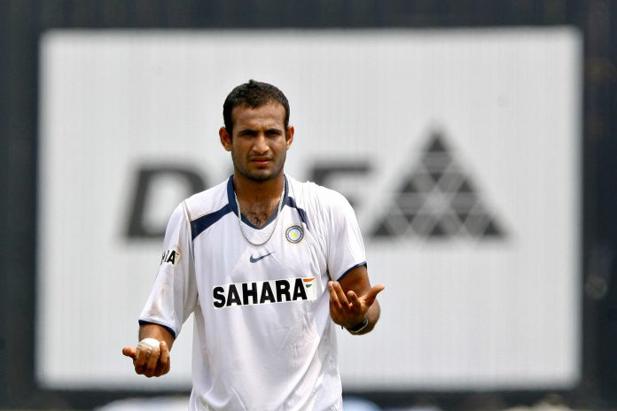 IPL 2018: Irfan Pathan didn't expect bids for himself at the IPL Auction