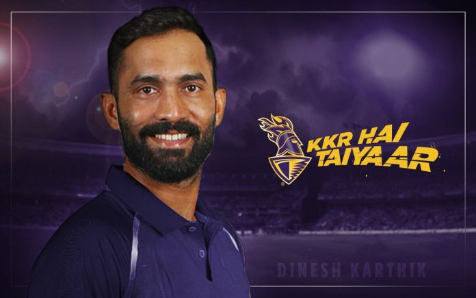 IPL 2018: KKR captain Dinesh Karthik speaks about team prospects