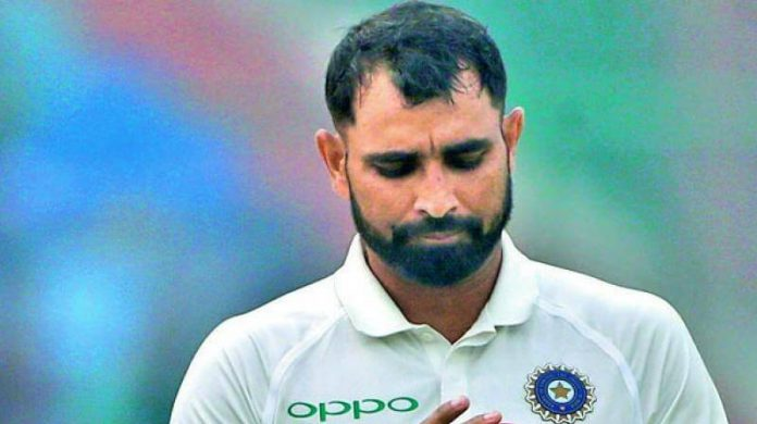 Mohammed Shami likely to be cleared for IPL 2018 by the BCCI. Shami has been embroiled in controversies surrounding his personal life in recent weeks. Shami's wife has accused him of domestic abuse, adultery and match-fixing.
