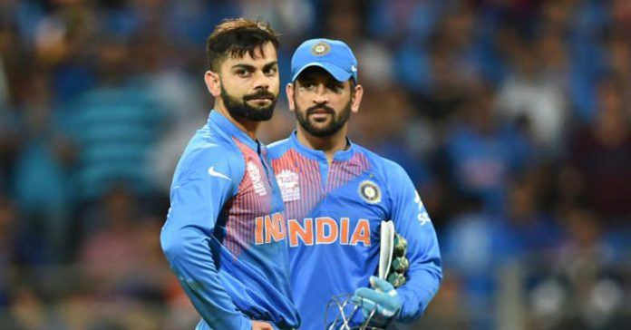 Dhoni, N Srinivasan didn't want to include Kohli in Team India: Dilip Vengsarkar