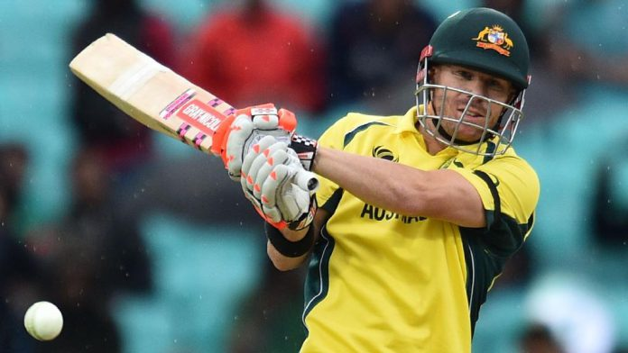David warner could break Sachin Tendulkar record at Newlands, in the South Africa vs Australia series
