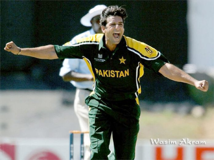 Test cricketers must be paid more than white-ball specialists, feels Wasim Akram