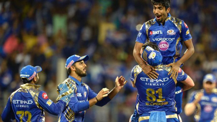 Online book Mumbai Indians IPL Tickets 2018, IPL 2018 Tickets, Mumbai Indians Match Tickets. BookMyShow IPL 2018 Tickets booking process for MI Tickets.