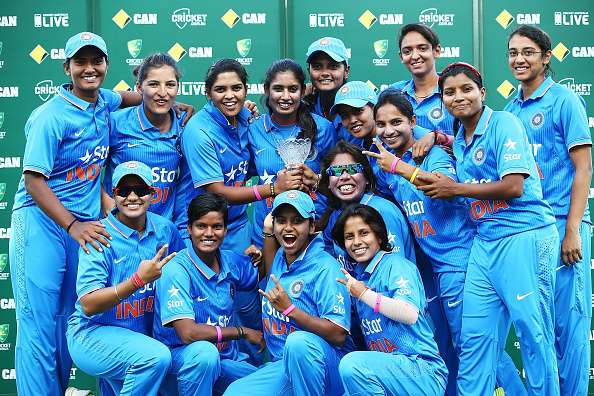 We look at the preview for IND, AUS, ENG Women's Tri Series in India, 2018: INDW vs ENGW Live Score, INDW vs ENGW T20I, INDW vs ENGW Playing 11, INDW vs ENGW Live Streaming, INDW vs ENGW Match Prediction.