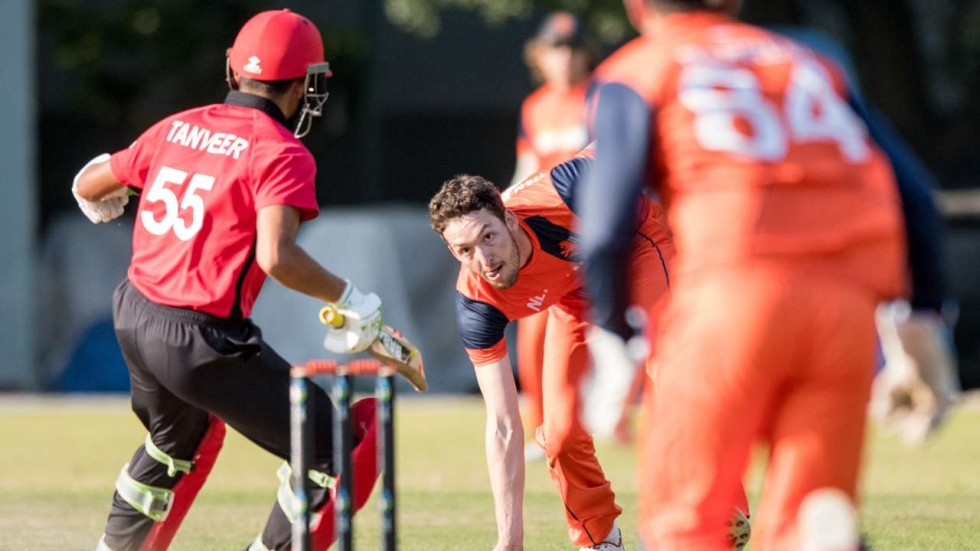 We look at the complete preview; Hong Kong vs Netherlands live cricket score, HK vs NED Live Stream, TV Channel live telecast, Match Prediction and Hong Kong vs Netherlands Predicted XI line-ups.