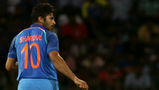 Shardul Thakur is Team India new entrant pacer, featuring in Nidahas Trophy 2018. He is looking to step up his performance as veterans Bhuvneshwar Kumar and Jasprit Bumrah were rested for the T20I tri-nation series. Thakur stated that he had been working on his knuckle ball delivery since almost 2 years