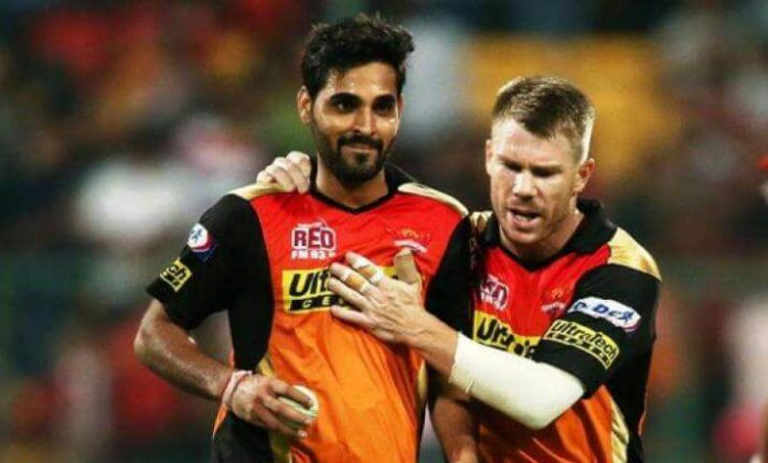 Before Sunrisers Hyderabad's begin their Indian Premier League 2018 campaign, we look at; SRH schedule 2018, IPL 2018 time table, fixtures, SRH time table 2018 and IPL 2018 tickets for Sunrisers Hyderabad