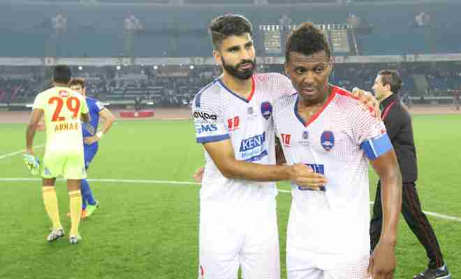 DDFC vs CBFC. Churchill Brothers vs Delhi Dynamos match result for India Super Cup 2018. Catch INDIA SUPER CUP 2018 LIVE SCORE, DELHI DYNAMOS VS CHURCHILL BROTHERS MATCH RESULT, HIGHLIGHTS and more.