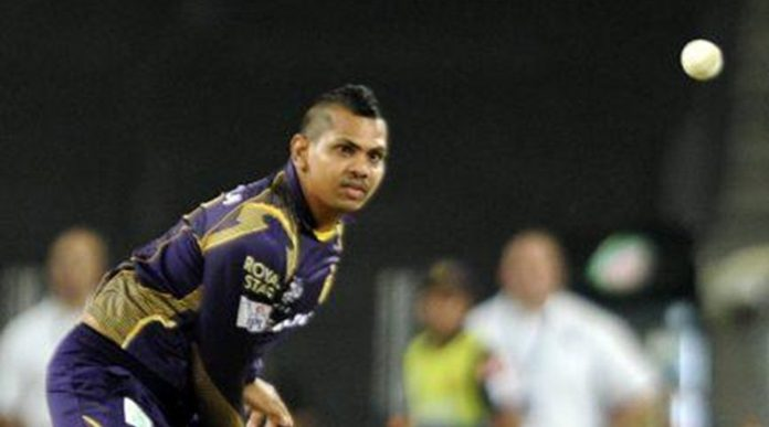 Sunil Narine, suspected illegal bowling action, windies, psl 2018, lahore qalandars