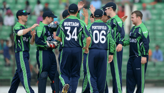Read all the latest updates for ICC World Cup Qualifier 2018; IRE vs SCO Live Score, Ireland vs Scotland Live Streaming, ireland vs scotland scorecard, ICC World Cup Qualifier 2018 Table, ICC World Cup Qualifier 2018 schedule and Ireland cricket news.
