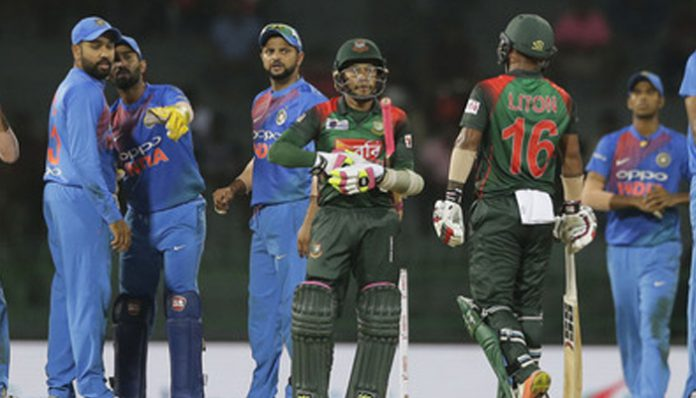 Read Nidahas Trophy Final Live Score Cricket 2018 Updates; IND vs BAN ball by ball, IND vs BAN live score cricket, Commentary, Result, Nidahas Trophy Final 2018 Live Score Cricket, Nidahas Trophy Final winner, IND vs BAN live score cricket.