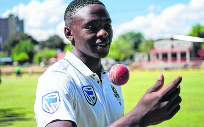 Kagiso Rabada was banned for two matches after being adjudged to have deliberately made contact with Steve Smith in the second Test vs Australia. Following an appeal by the pacer, the Kagiso Rabada ban has now been overturned. Rabada is now free to play in the crucial Newlands Test for South Africa.