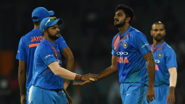 After the the Nidahas Trophy Final 2018, Vijay Shankar IPL 2018 performance would be worth to watch as Vijay Shankar IPL Team 2018, Delhi Daredevils have revamped their squad.