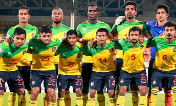 Chennai City FC have named Singapore's Mohammad Akbar Bin Abdul Nawas as their new head coach. Barcelona man Jordi Villa will be Akbar's assistant and thedirector of the Chennai City FC's youth development program. The move has been made to reinforce the team's prospects in India Super Cup 2018.