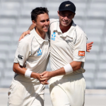As Trent Boult and Tim Southee foxed England for 58 runs in the 1st session of England vs New Zealand test match on 22 Match, we look at; England lowest test score, lowest score in Test cricket, Live Cricket News, Cricket Latest News, Cricket News India.