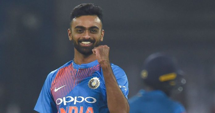 Ahead of Jaydev Unadkat IPL 2018 performance with Rajasthan Royals, Sunil Gavaskar said that the pacer is set to get better from here. To find out morelive cricket news or cricket latest news visit Rooter News.