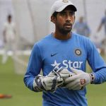 Wriddhiman Saha IPL 2018 campaign with SRH team is going to be exciting. Saha said that at SRH 2018, he was ready to bat anywhere as David Warner and Shikhar Dhawan were present in the top batting lineup. Read Sunrisers Hyderabad news, Cricket latest news, live cricket news or Cricket News India.
