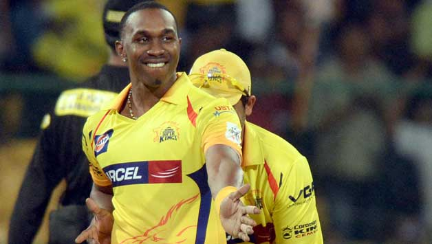 Dwayne Bravo is excited to be back playing for Chennai Super Kings (CSK). Bravo reckons CSK is more than just a team, it's like a family. The 34-year-old rejoins the likes of MS Dhoni, Suresh Raina, and Faf Du Plessis for the IPL 2018.