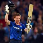 Eoin Morgan delighted to captain ICC World XI Team against Windies