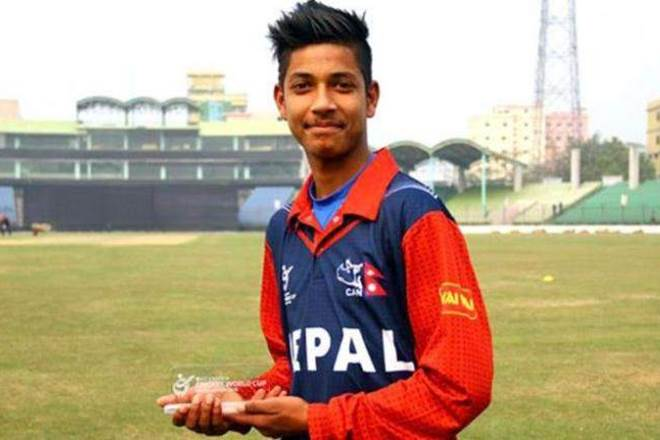 Sandeep Lamichhane IPL 2018 starts with the unveiling of Delhi Daredevils 2018 jersey by Delhi Daredevils Team CEO Hemant Dua. Stay updated with all Delhi Daredevils Team updates and Live cricket news.