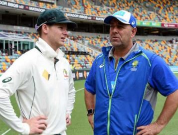 Darren Lehmann ball tampering scandal has become very critical as Darren Lehmann is set to resign in next 24 hours as Australia's coach in the latest Darren Lehmann news