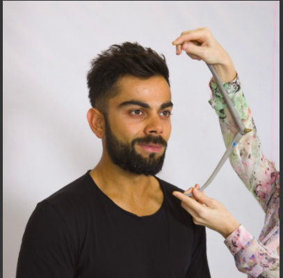 Virat Kohli statue set to be unveiled at Madame Tussauds Delhi. Kohli will join the likes of Sachin Tendulkar, Cristiano Ronaldo and Kapil Dev etc.