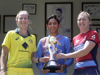 All you need to know about ENGW vs AUSW Final T20, including ENGW vs AUSW Live Score Cricket, ENGW vs AUSW Scorecard, ENGW vs AUSW Live Streaming and England vs Australia Women Final T20 TV Channel updates