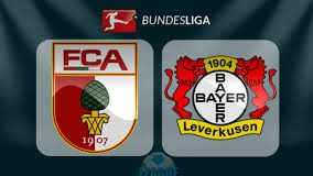 Follow FC Augsburg vs Bayer 04