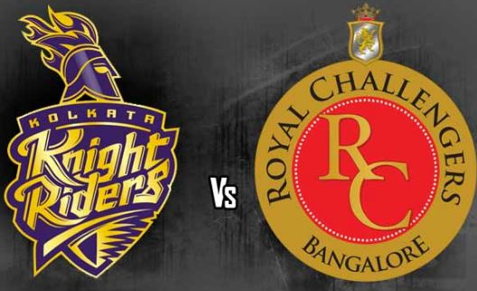 IPL 2018 Match number 3 - KKR vs RCB Prediction 2018, Complete set of KKR squad 2018 and KKR Playing 11 with RCB squad 2018 and RCB playing 11 and get the correct KKR vs RCB match prediction 2018 and the answer to the question of who will win today's match between KKR and RCB.