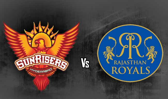 IPL 2018 SRH vs RR Match Prediction,, SRH Squad 2018,, RR Squad 2018,, Playing 11 of Today's IPL Match,