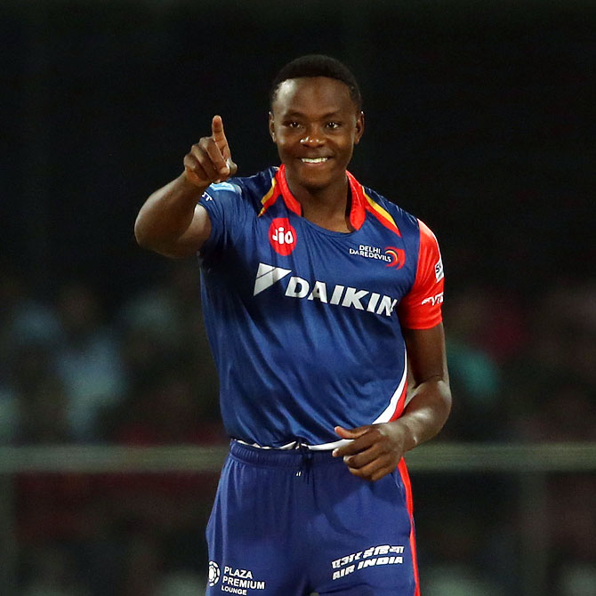 With Kagiso Rabada IPL 2018 over, find out who can be Kagiso Rabada replacement for Delhi Daredevils