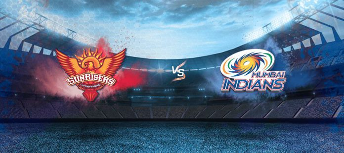 IPL 2018 SRH vs MI live score, IPL 2018 MI vs SRH live streaming, and the venue, time and other details about the IPL 2018 Hyderabad vs Mumbai, 7th T20 match, IPL 2018 Hyderabad vs Mumbai Live Score 7th T20, IPL 2018 SRH vs MI live streaming, Sunrisers Hyderabad playing 11, Mumbai Indians playing 11.