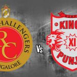 IPL 2018 RCB vs KXIP Match Prediction including the RCB Squad 2018, KXIP Squad 2018 and Playing 11 of Today's IPL Match, Who will win today's IPL match, IPL KXIP vs RCB match prediction, IPL RCB vs KXIP prediction 2018