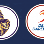 Ahead of Kolkata Knight Riders vs Delhi Daredevils on April 16, we bring you the best possible Combined 11 of both these teams.