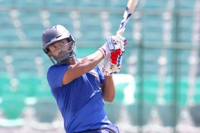 RR team 2018 new signing Rahul Tripathi ipl 2018 is not opening for Rajasthan Royals. 3 reasons why Rahul Tripathi must open the innings for Rajasthan Royals in IPL 2018
