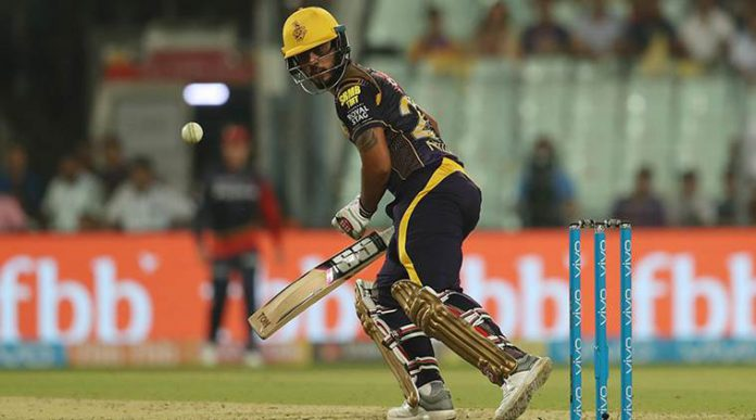 With Nitish Rana IPL 2018 in great form, we list down 3 reasons explaining why IPL Nitish Rana could soon make it to Indian's limited overs team