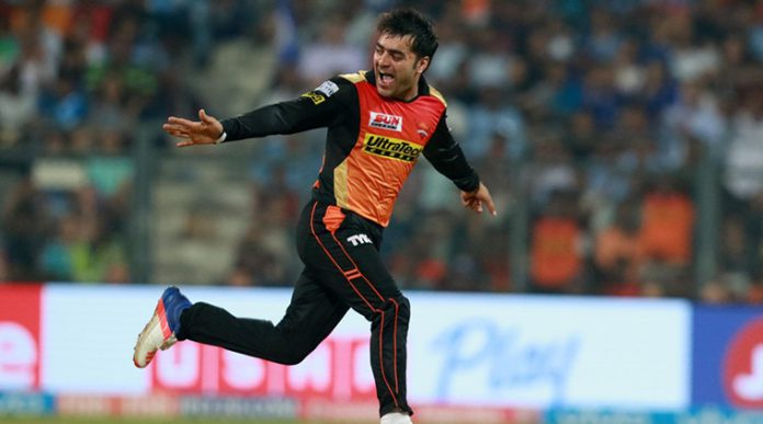 Rashid Khan got Man of the match vs Mumbai Indians and reveals why he is different than other leg spinners