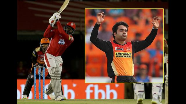 IPL 2018 SRH vs KXIP match will not be easy as IPL SRH vs KXIP will see a lot of best T20 players. We look at 5 players who could decide the IPL 2018 SRH vs KXIP game